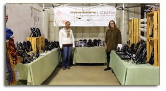 Howard County Craft Fair 2011